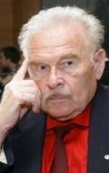 Actor Ludek Munzar, filmography.