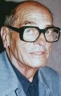 Actor, Director, Writer, Producer, Composer, Editor Luis Bunuel, filmography.