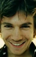 Actor Luke Wilkins, filmography.