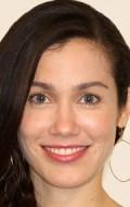 Actress, Writer Lymari Nadal, filmography.