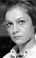 Actress Lyubov Virolainen, filmography.