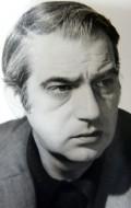Director, Actor Lyudmil Kirkov, filmography.