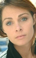 Actress Macha Polikarpova, filmography.