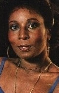 Actress Madge Sinclair, filmography.