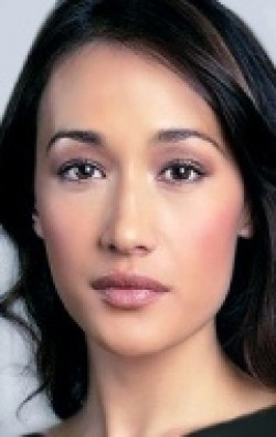 Actress, Producer Maggie Q, filmography.