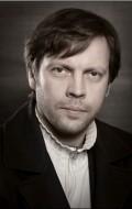 Actor Mait Malmsten, filmography.