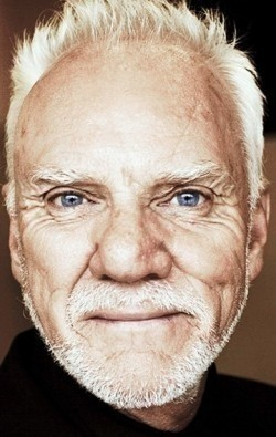 Actor, Writer, Producer Malcolm McDowell, filmography.