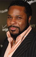 Malcolm-Jamal Warner - wallpapers.