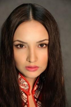 Actress Malika Razakova, filmography.