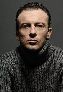 Actor Malin Krastev, filmography.