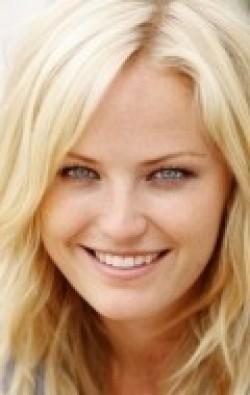 Actress, Producer Malin Åkerman, filmography.