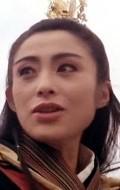 Actress, Producer Man Cheung, filmography.