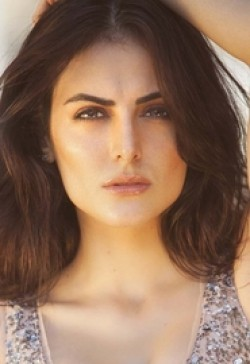 Actress Mandana Karimi, filmography.