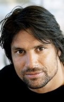 Actor, Director, Producer Manu Bennett, filmography.