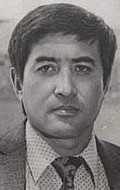 Actor, Director Marat Aripov, filmography.