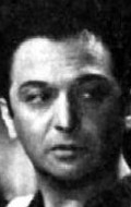 Actor, Writer Marcel Dalio, filmography.