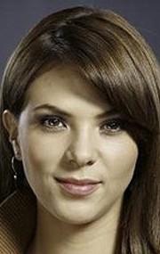 Actress Margarita Muñoz, filmography.