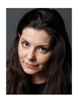 Actress, Voice Marina Lisovets, filmography.