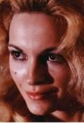Maria Rohm filmography.