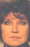 Actress Maria Klenskaja, filmography.