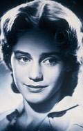 Actress Maria Schell, filmography.