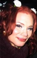 Actress Maria Jarvenhelmi, filmography.