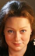 Actress, Voice Mariya Aronova, filmography.