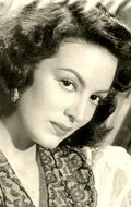 Actress Maria Felix, filmography.