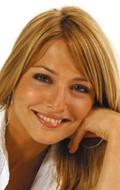 Actress Maria Elena Swett, filmography.