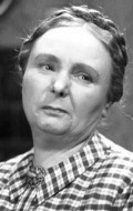 Actress, Writer Marie Blazkova, filmography.