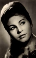 Actress Marie Tomasova, filmography.