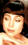 Actress Marisa Orth, filmography.