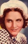 Actress Marie Glazrova, filmography.