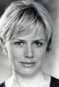 Actress Maria Ellingsen, filmography.