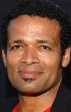 Mario Van Peebles - wallpapers.