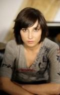 Actress Marian Alvarez, filmography.