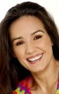 Actress Maria Alejandra Martin, filmography.