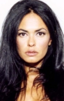 Actress, Writer, Producer Maria Grazia Cucinotta, filmography.
