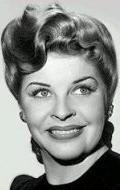 Actress Marjorie Bennett, filmography.
