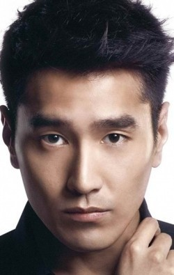 Actor Mark Chao, filmography.