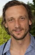 Actor Marko Mandic, filmography.