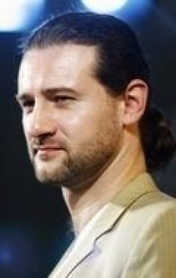 Actor, Writer Marko Igonda, filmography.