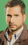 Actor Marlon Moreno, filmography.