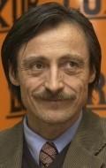 Actor Martin Stropnicky, filmography.