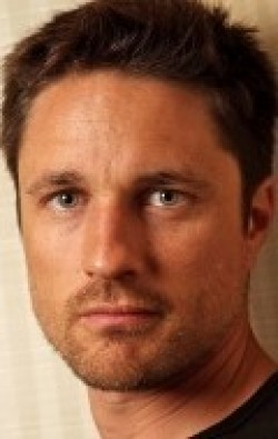 Actor Martin Henderson, filmography.
