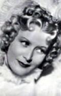 Actress Marte Harell, filmography.