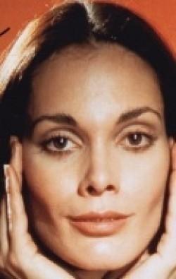 Actress Martine Beswick, filmography.