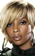 Mary J. Blige - wallpapers.