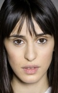 Actress Maryam Zaree, filmography.