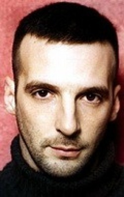Recent Mathieu Kassovitz pictures.